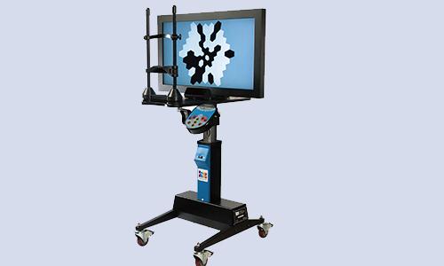 视觉电生理