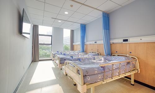 光谷爱尔眼科医院病房