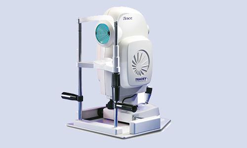 视觉功能分析仪